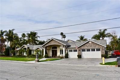 3834 Locust Street, Chino, CA 91710 - MLS#: IG19015689