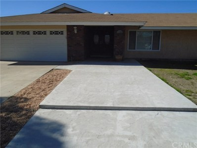 11800 Countryside Drive, Fontana, CA 92337 - MLS#: IG19015699