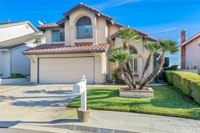 3080 Oakcreek Road, Chino Hills, CA 91709 - MLS#: IG19016591