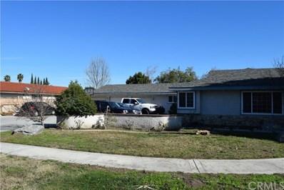 2737 S Grove Avenue, Ontario, CA 91761 - MLS#: IG19016844