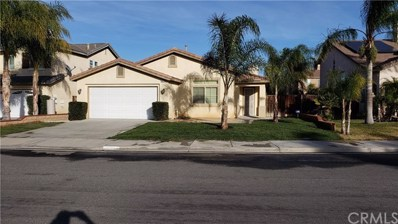 15576 Buckboard Lane, Moreno Valley, CA 92555 - MLS#: IG19017141