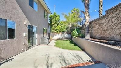 3431 Redport Drive, Corona, CA 92881 - MLS#: IG19017849