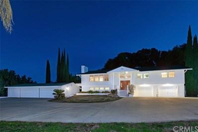 17550 Rodeo Road, Lake Elsinore, CA 92530 - MLS#: IG19018007