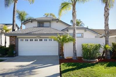 1803 Kingsford Drive, Corona, CA 92880 - MLS#: IG19018036