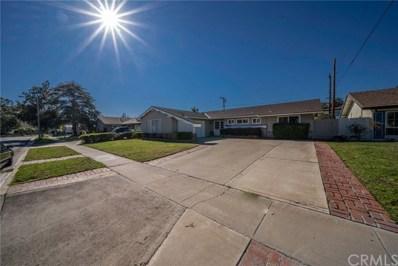 1149 S Hilda Street, Anaheim, CA 92806 - MLS#: IG19018248