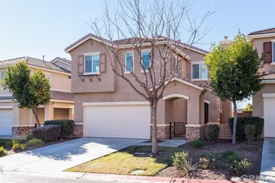 12935 Dolomite Lane, Moreno Valley, CA 92555 - MLS#: IG19018420