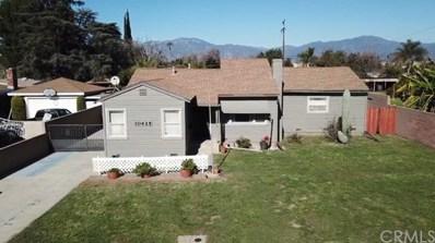 10425 Hoyt Park Place, El Monte, CA 91733 - MLS#: IG19018509