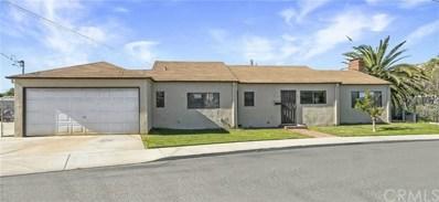 4338 Alta Vista Drive, Riverside, CA 92506 - MLS#: IG19018514