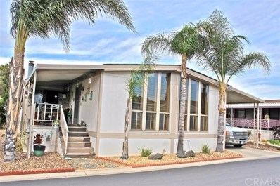 307 S Smith Avenue UNIT 37, Corona, CA 92882 - MLS#: IG19018881