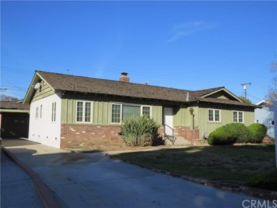 12388 Loraine Avenue, Chino, CA 91710 - MLS#: IG19018992