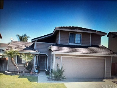 1453 Fox Run, Corona, CA 92882 - MLS#: IG19019034