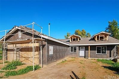 14700 Laurel Drive, Riverside, CA 92503 - MLS#: IG19019612