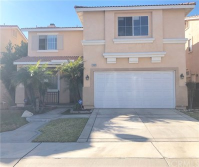 7352 Washington Place, Rancho Cucamonga, CA 91730 - MLS#: IG19020075