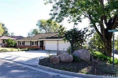 4380 Miramonte Place, Riverside, CA 92501 - MLS#: IG19020451