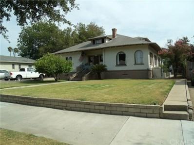 1209 E Grand Boulevard, Corona, CA 92879 - MLS#: IG19021350