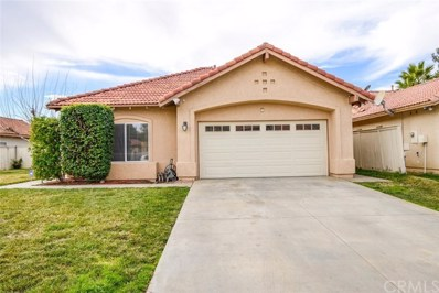 16763 Via Pamplona, Moreno Valley, CA 92551 - MLS#: IG19022343