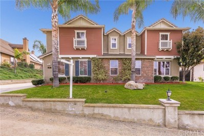 1490 Andalusian Drive, Norco, CA 92860 - MLS#: IG19022978
