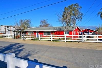 1511 Willow Drive, Norco, CA 92860 - MLS#: IG19023106