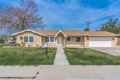 11277 Town Country Drive, Riverside, CA 92505 - MLS#: IG19023211
