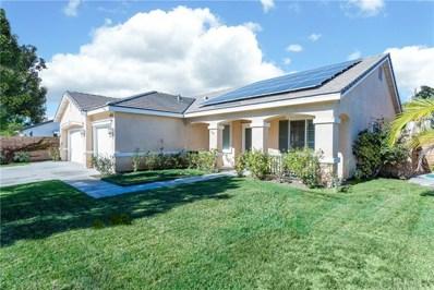 13748 Northfork Drive, Eastvale, CA 92880 - MLS#: IG19023221