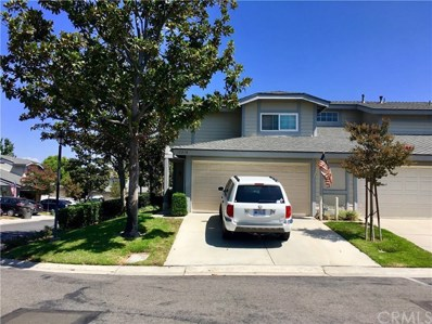 1721 Maxwell Lane UNIT A, Corona, CA 92881 - MLS#: IG19023399