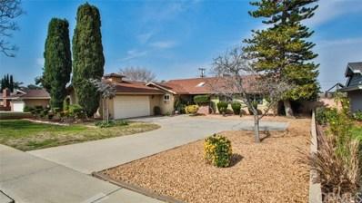 649 Alta Vista Avenue, Corona, CA 92882 - MLS#: IG19023472