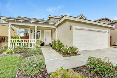 3906 Barbury Palms Way, Perris, CA 92571 - MLS#: IG19023687