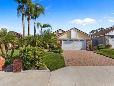260 S Blackberry Lane, Anaheim Hills, CA 92808 - MLS#: IG19023770