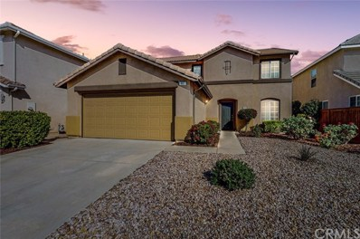 861 Bridgewood Street, Corona, CA 92881 - MLS#: IG19024427
