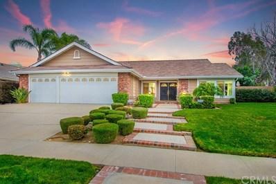 1749 Greenview Avenue, Corona, CA 92880 - MLS#: IG19024908