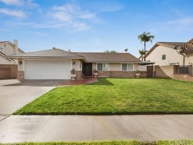 1172 Tulip Street, Corona, CA 92882 - MLS#: IG19025202