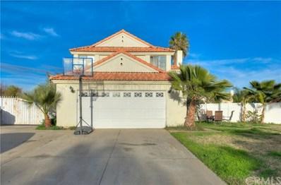 23250 Woodpecker, Moreno Valley, CA 92557 - MLS#: IG19025237