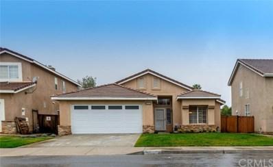 22899 Sunrose Street, Corona, CA 92883 - MLS#: IG19025897