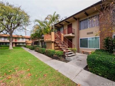 1400 W Warner Avenue UNIT 74, Santa Ana, CA 92704 - MLS#: IG19026138
