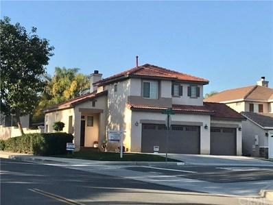 17483 Scenic Ridge Drive, Riverside, CA 92503 - MLS#: IG19026279