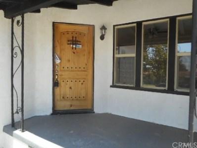 101 W Las Flores Drive, Altadena, CA 91001 - MLS#: IG19026644