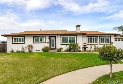 700 Poplar Lane, Corona, CA 92882 - MLS#: IG19027041