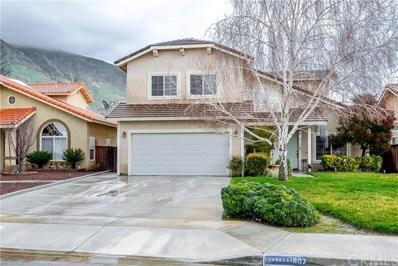1607 Western Village Drive, San Jacinto, CA 92583 - MLS#: IG19027944