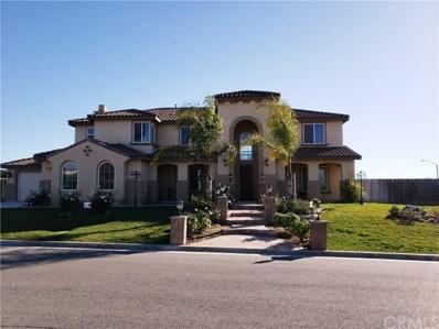 16773 Ponderosa Ln, Riverside, CA 92504 - MLS#: IG19028768