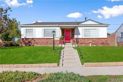621 Price Drive, Burbank, CA 91504 - MLS#: IG19029053