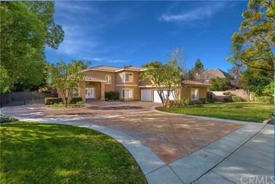 7815 Westpark Drive, Riverside, CA 92506 - MLS#: IG19029553