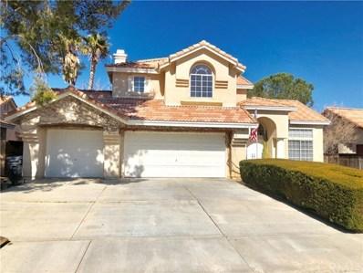 3401 Abbey Lane, Palmdale, CA 93551 - MLS#: IG19029814
