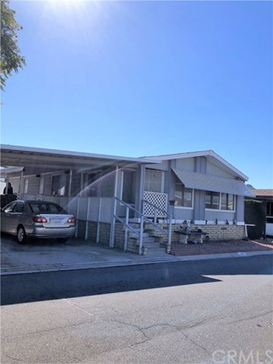 3500 Buchanan Street UNIT 172, Riverside, CA 92503 - MLS#: IG19030206