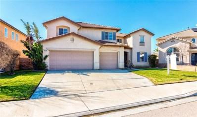 12791 Bridgewater Drive, Eastvale, CA 92880 - MLS#: IG19030230