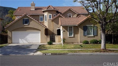 978 W Orange Heights Lane, Corona, CA 92882 - MLS#: IG19030298