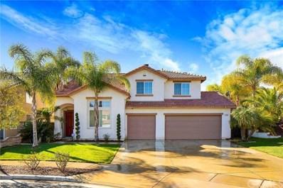 520 Newport Circle, Corona, CA 92881 - MLS#: IG19030442