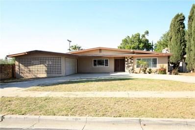1047 Alta Loma Drive, Corona, CA 92882 - MLS#: IG19030566