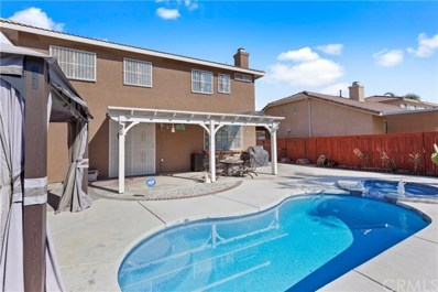 2717 Upton Place, Hemet, CA 92545 - MLS#: IG19031188
