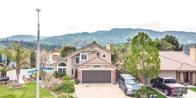 3318 Fallenleaf Drive, Corona, CA 92882 - MLS#: IG19031293