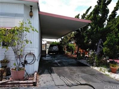 5450 N Paramount Blv Spc 122, Long Beach, CA 90804 - MLS#: IG19032118